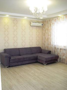 Большая 1 комнатная с Евро ремонтом, рядом с трц Кристалл - Фото 4