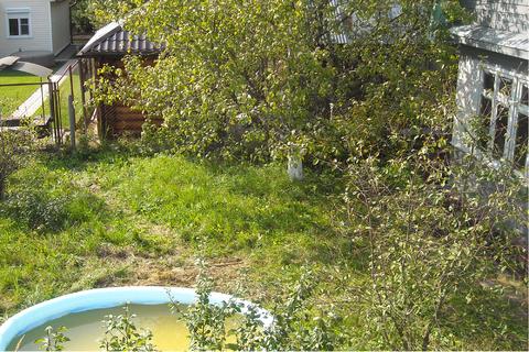 Продается участок с домом в СНТ Роща рядом с г.Кубинка - Фото 5