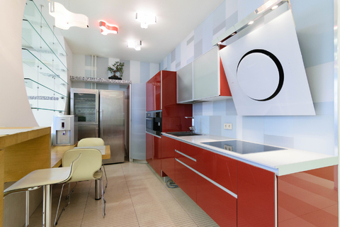Квартира в аренду в ЖК Шмитовский, 16 - Фото 2
