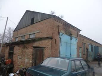 Продажа производственного помещения, Сальский район - Фото 1