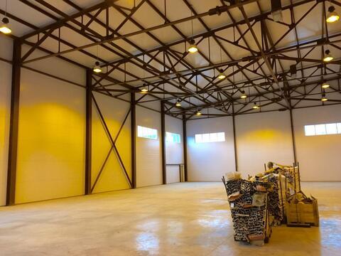 Производственно-складского помещения, Севастьянова 23 - Фото 4
