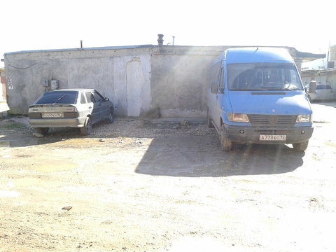 Гк Казачья бухта два совместных участка 1 линиыя - Фото 2