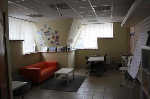 Офисное помещение на 2 этаже нежилого здания. 37 кв.м. - Фото 4