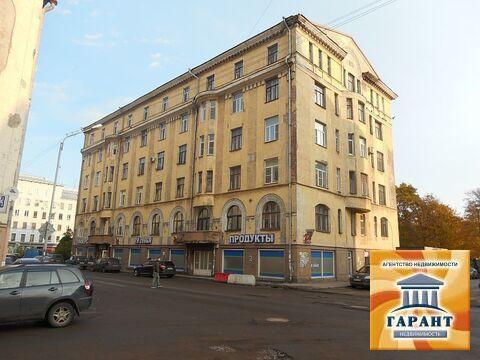 Продажа 2-комн. квартиры на ул. Вокзальная 9 - Фото 1