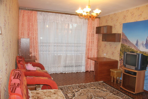 Сдается двухкомнатная квартира в г.Ивантеевка - Фото 3