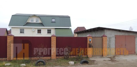 Дом 287м2 на участке 13 соток в 5 мин от г. Раменское. Заезжай и живи - Фото 2