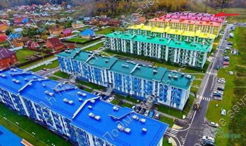 Солнечногорский район, Брехово, 1-комн. квартира - Фото 1