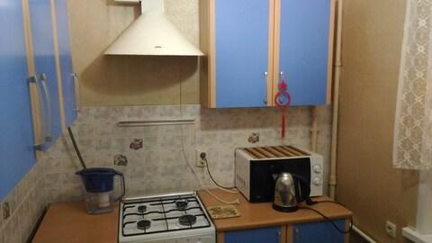 Снять двухкомнатную квартиру в воронеже ул. плехановская 15 - Фото 1