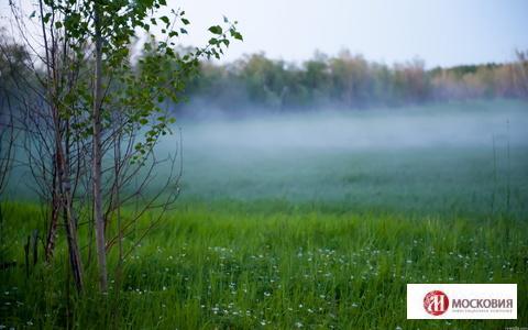 Земельный уч. 20 соток, Н.Москва, 30 км от МКАД Калужское шоссе - Фото 1