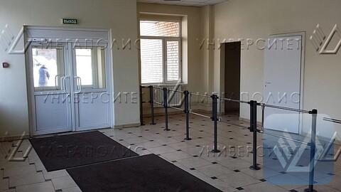 Сдам офис 474 кв.м, Вольная ул, д. 13 - Фото 4