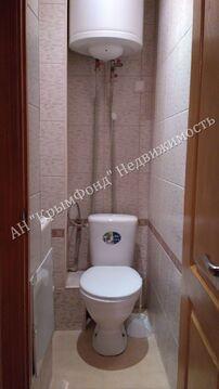 3-х ком. квартира в тихом районе г. Симферополя, ул. Миллера, 6а - Фото 5