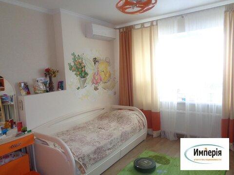 """3 комнатная квартира в новом доме бизнес класса, ЖК """"Ямайка"""" - Фото 4"""