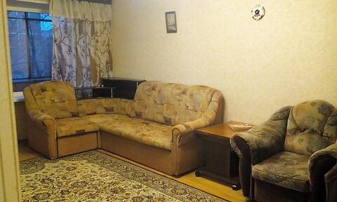 В аренду 1-комн. квартира свободной планировки - Фото 2