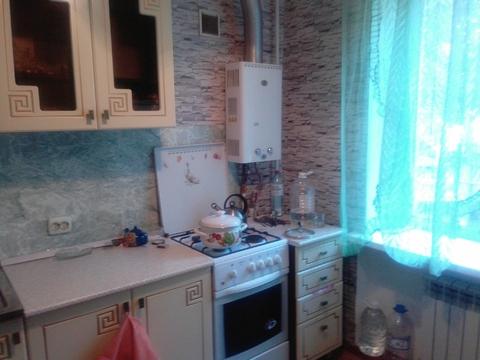 Аренда 2 комнатной квартиры с мебелью в Центре недорого - Фото 2