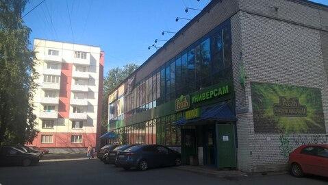 Продается 1-комнатная квартира, пр-т Маршала Блюхера - Фото 2