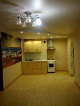 Продажа 3-комнатной квартиры, 51.4 м2, Заводская, д. 61, к. корпус 1 - Фото 1