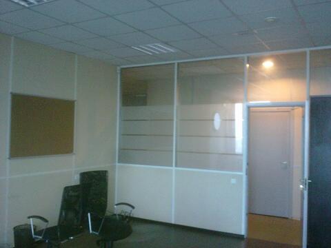 Продажа офисного этажа в Бизнес-центре - Фото 3