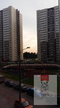 Продается квартира-студия ул.Белорусская д.9 - Фото 1