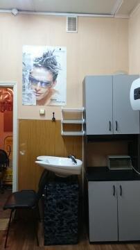 Продается парикмахерская в г.Александров по ул.Первомайская - Фото 2