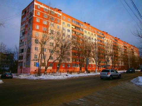 3к. квартира, г. Дмитров ул. Маркова д. 41 - Фото 1