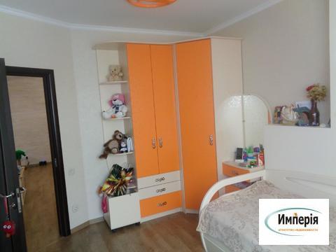 """3 комнатная квартира в новом доме бизнес класса, ЖК """"Ямайка"""" - Фото 5"""