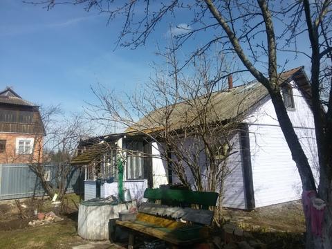 Дача СНТ Луч с удобствами в доме. - Фото 5