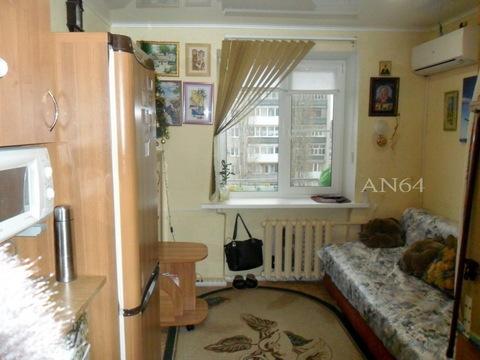 Продаю комнату в Заводском районе Крымская 32 - Фото 1