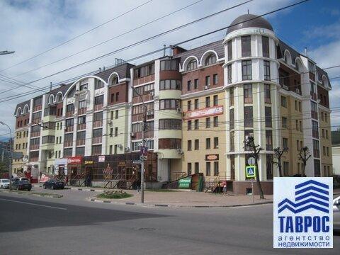 Новая квартира повышенной комфортности в малом центре . - Фото 1