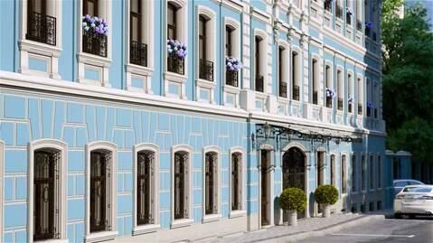 Продажа коммерческого помещения, м. Курская - Фото 4
