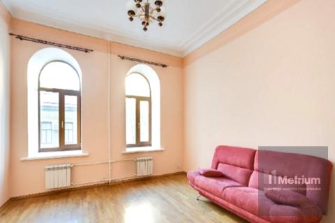 Продажа квартиры, Дягтярный переулок - Фото 2