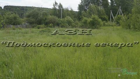 Симферопольское ш. 85 км от МКАД, Волково, Участок 10 сот. - Фото 1
