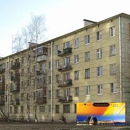 Самая дешевая Двухкомнатная квартира в районе, ул.П.Гарькавого. Прямая - Фото 2