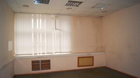 Аренда помещения, общей площадью 482,4 кв.м, м.Электрозаводская - Фото 5