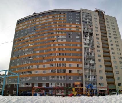 Продажа квартиры, Уфа, Ул. Новоселов - Фото 1