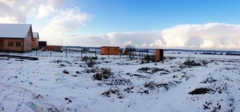 Продам участок 8 соток возле п. Михнево Ступинского района - Фото 3