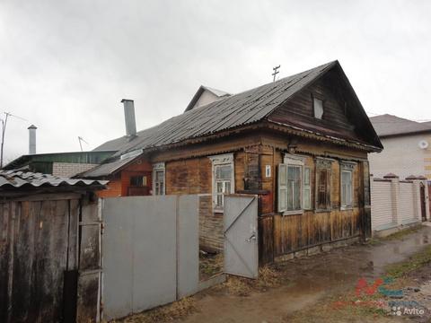 Продажа дома, Тверь, Ул. Шишкова - Фото 1
