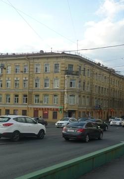 3-комн. кв-ра 75 м2 в Адмиралтейском р-не - Фото 1