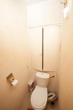 3х комнатная, Ясный проезд, д 12, корп 2 - Фото 4