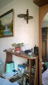 Продам комнату в Двухкомнатной квартире м.Ясенево - Фото 5