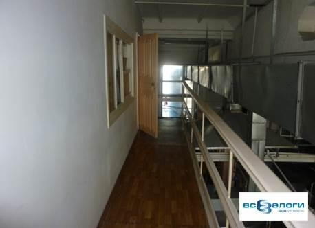Продажа производственного помещения, Чита, Ул. Балейская - Фото 1