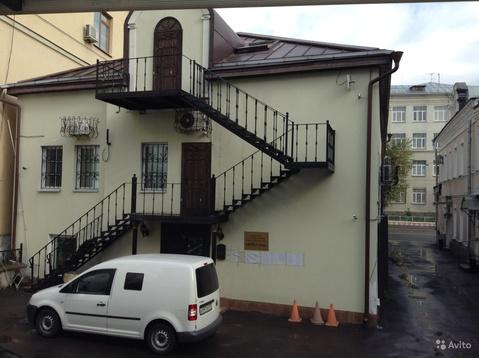 Продается отдельно стоящее здание 650 кв.м: г. Москва, Садовническая - Фото 1