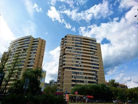 Продажа 2 комнатной квартиры на улице Воровского 1 - Фото 2