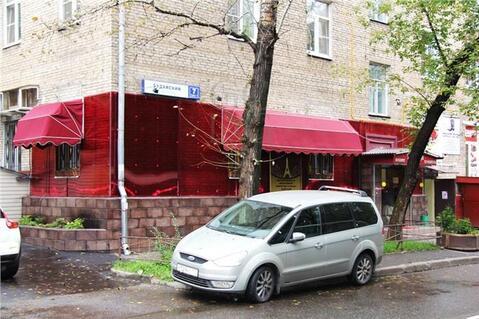 Продажа готового бизнеса, м. вднх, Будайский проезд - Фото 2