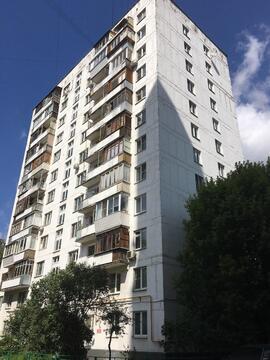 2 комнатная квартира, ул.Ангарская, д.55 - Фото 1