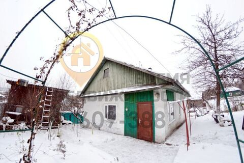 Продажа дома, Новокузнецк, Ул. Медицинская - Фото 3