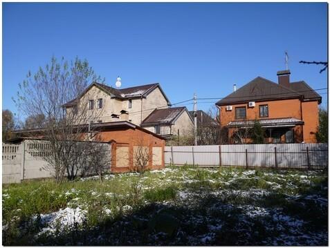 Участок для вашего дома в Дудкино ! рядом станция метро Румянцево - Фото 1
