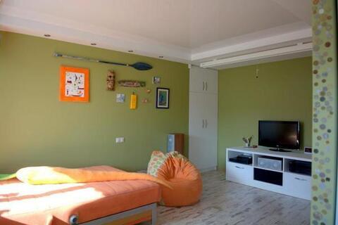 Сдам квартиру-студию 33 м2 на длительный срок - Фото 1