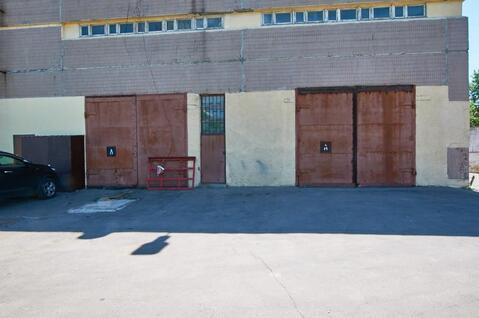 Продажа склада 318 кв.м в Люблино - Фото 2