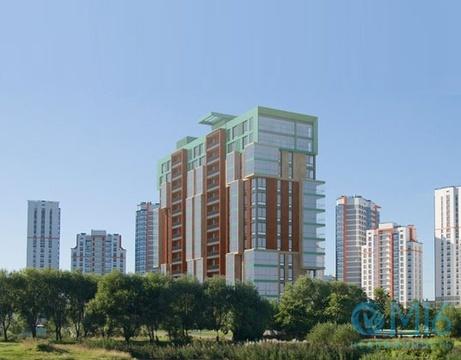 Продажа 1-комнатной квартиры в Московском районе, 50,97 м2 - Фото 3