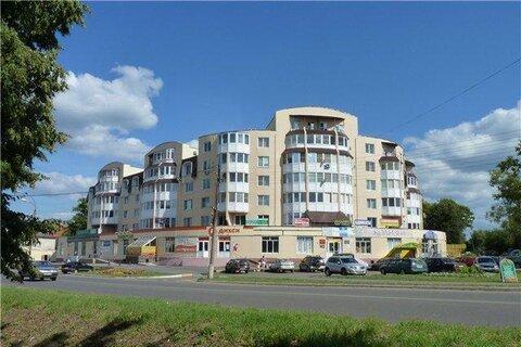 Продам 1 ком квартиру 54 метра в центре города Малоярославец - Фото 1